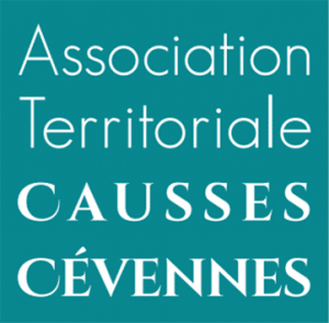 logo association territoriale causses cévennes