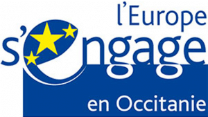 logo l europe s engage en occitanie